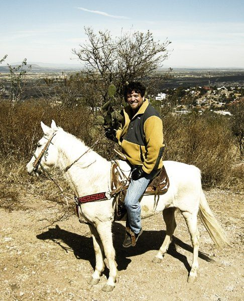 San Miguel D Allende Big Man Short Horse.jpg