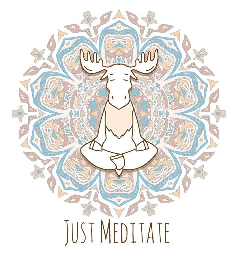 Meditation-Mouse